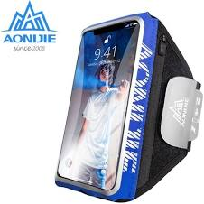 AONIJIE A7101 TPU Touchscreen Cell Mobile Phone Sports Running A