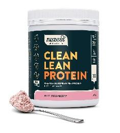 Clean Lean Protein (500g) - Strawberry