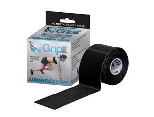 Gripit Advance K Tape - 5cm x  5m