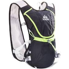 AONIJIE E883 Hydration Pack Backpack Rucksack Bag Vest Harness W