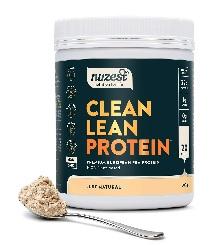 Clean Lean Protein (500g) - Natural