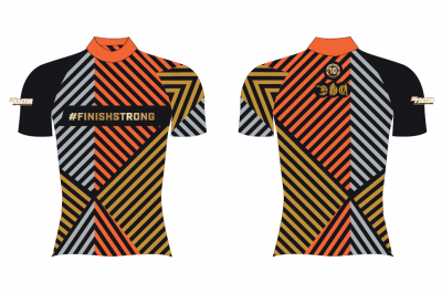 Trifactor 2018 Cycling Jersey