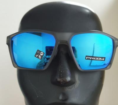 Oakley Targetline - Prizm Black