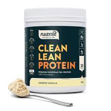 Clean Lean Protein (500g) - Vanilla