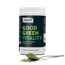 Good Green Vitatily - 300g